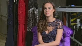 Made in Chelsea's Lucy Watson talks love and cheating exes