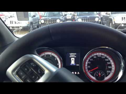 2016 Dodge Grand Caravan RT || Edmonton Dodge Dealer