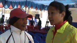 Kantipur Hero Half Marathon 2072
