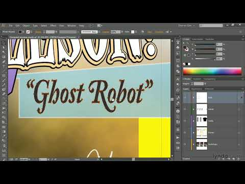 how to turn on overprint indesign