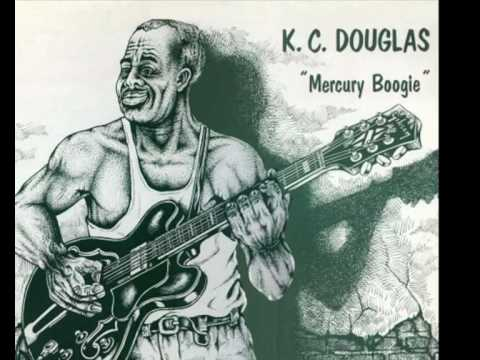 K.C. Douglas - Mercury Blues