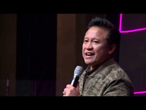 Download Gudang lagu mp3 KINGDOM MANDATE - Ps. Ronny Daud Simeon
