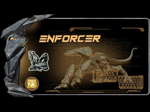 ARK Extinction [GUIDE/Deutsch] ** Enforcer bauen & Tipps ** DLC City Terminal