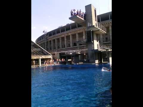 Olympia Schwimmbad Berlin