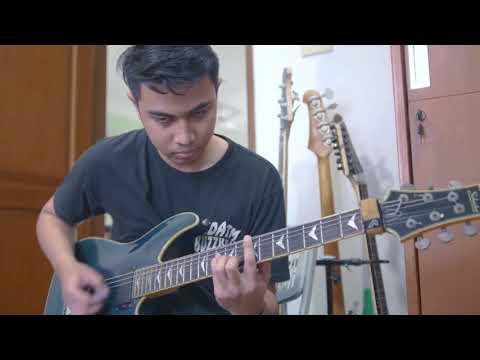 CATA - Papaver (Guitar Playthrough)