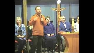 Kwadrans dla Boga - Ignacjański rachunek sumienia - o. Mirek Jajko SJ