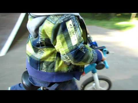 Вело Беговельное ЛЕТО 2015 беговел btwin велосипед MERIDA