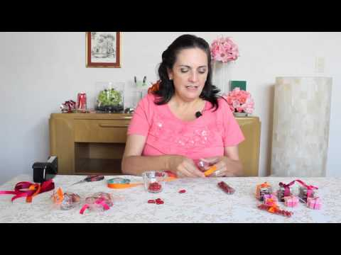 C mo decorar unos tamarindos confitados para una mesa de dulces youtube - Como decorar una lapida ...