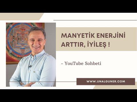 MANYETİK ENERJİNİ ARTTIR,