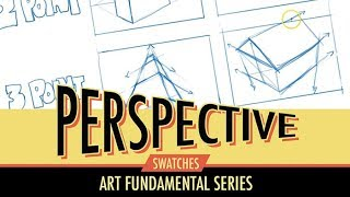 Art Fundamentals: Perspective