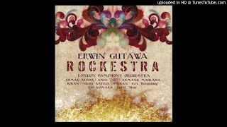 Erwin Gutawa &  Achmad Albar - Jangan Ada Angkara - Composer : Younky Soewarno & Maryati 2006 (CDQ)