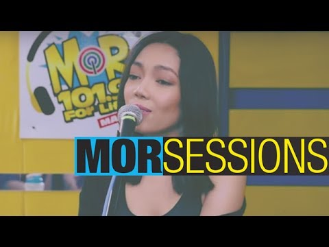 MOR Sessions: Jona with