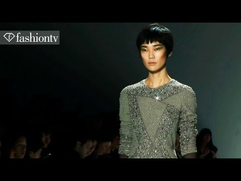 Yigal Azrouel Runway Show - New York Fashion Week Fall 2011 NYFW | FashionTV - FTV