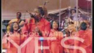 Shekinah Glory - Yes (reprise)
