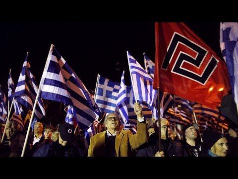 "Greek Economist Yanis Varoufakis on Nazi Resurgence in Europe & Why ""ISIS Loves Donald Trump"""