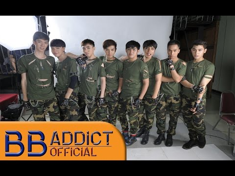 150801 BB Addict cover Girls' Generation  ...