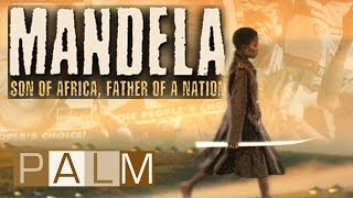 This documentary about Nelson Mandela, nominated for an Oscar Award...