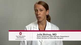 Shoulder Instability Surgery and Revision Surgery, Explained by Ohio State Sports Medicine
