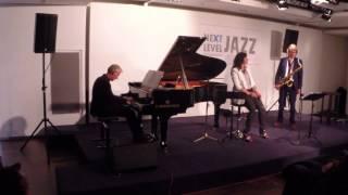 """""""Blackbird"""", """"Next Level Jazz"""", Paul Heller feat: Fay Claassen & Cor Bakker"""