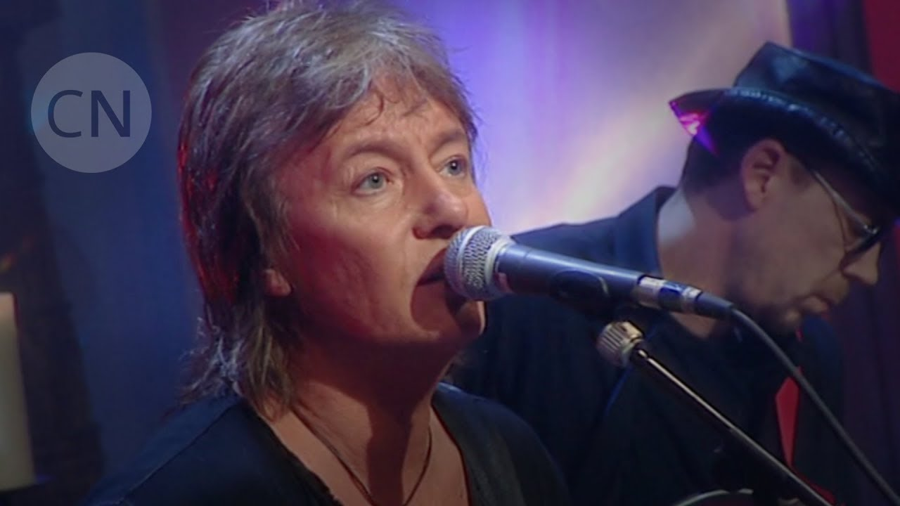 Chris Norman — If I Fell (One Acoustic Evening)