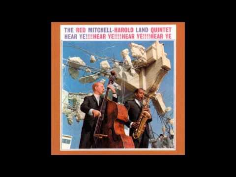 Red Mitchell, Harold Land  - Triplin' Awhile