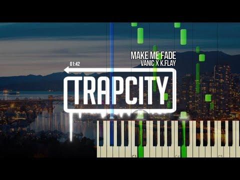 Make Me Fade Piano || MChrisGM