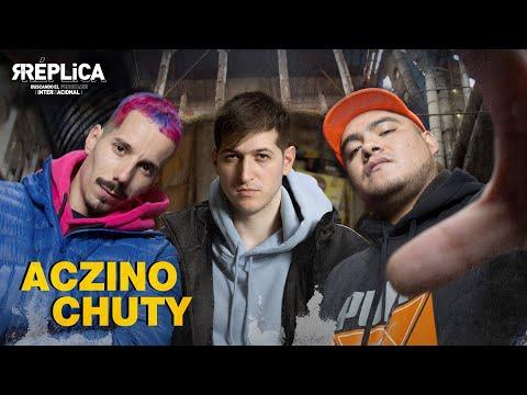 ACZINO y CHUTY: