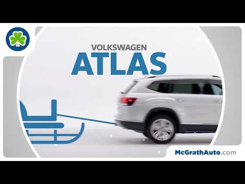 Low Payments on Volkswagen Jetta, Tiguan and Atlas at McGrath!