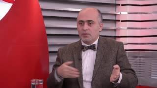 Վատ է, որ այդ գյորնափշտիկները մեկ մեկ  անձամբ են հետապնդում  Սամվել Մարտիրոսյան
