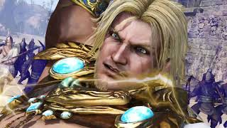 Warriors Orochi 4 Odin Zeus and Orochi Max Level Gameplay PC MAX Settings