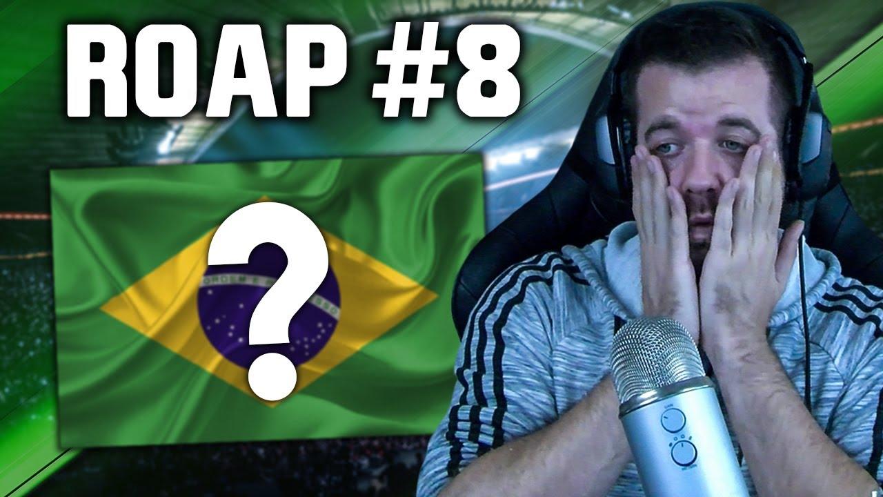 JE DOIS CHANGER D'EQUIPE? - ROAP8 FIFA19