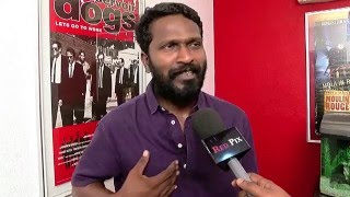 Visaranai Movie Review - Please Don't Bring Children to My New Movie - Director Vetrimaran