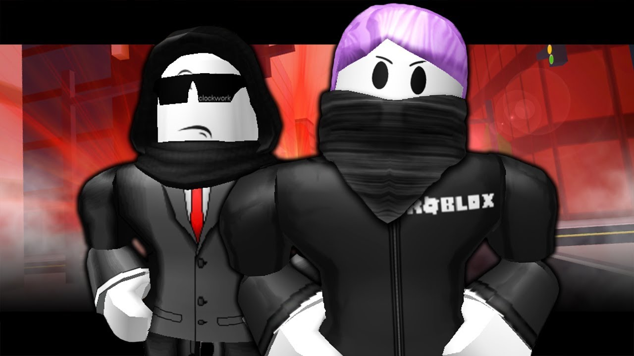 The Last Guest Rose Becomes A Criminal A Roblox Jailbreak