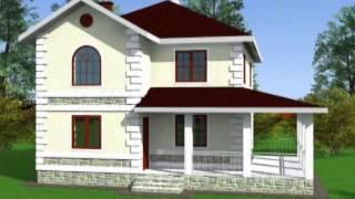 Проектирование домов и коттеджей ABRISBURO(Проектирование домов и коттеджей. Строительство домов по проектам ABRISBURO. http://www.abrisburo.ru/, 2016-02-10T18:52:47.000Z)