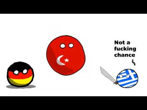 Is Turkey an European Country?