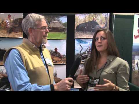 Great American Outdoor Show: Ask an African Safari Guide