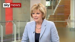 Anna Soubry: Change UK doing 'remarkably well' despite polls