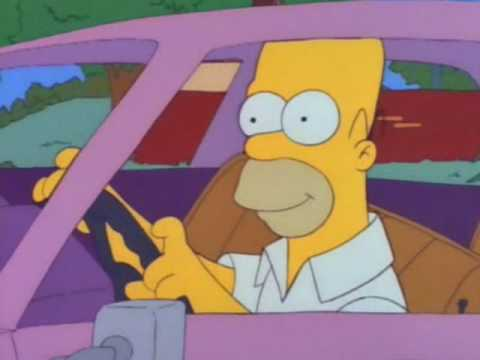 Hooray for Everything! Simpsons