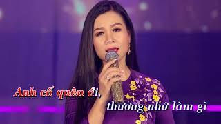 Vùng lá Me bay [ Karaoke ] Dương Hồng Loan
