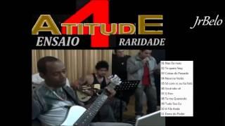 Atitude 4 Cd Completo Ensaio 2009 JrBelo