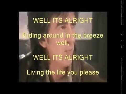 End of the line karaoke VERSION 2    MUSIC BY GEOFFERS47