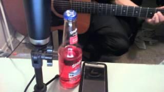 Sai Cang Sai Guitar- Chuc lang Tu ( Ayunpa GL.Chuc Siu)