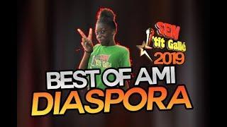 BEST OF AMI DIASPORA COMPILATION PRIME SEN PETIT GALLE 2019