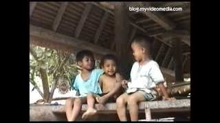 Tenganan, Bali Aga - Indonesia Travel Channel