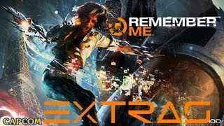 Remember Me Extras [PC] HD w/Roxius - Moar pictures