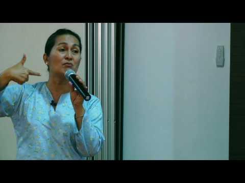 TEDxKL - Yasmin Ahmad - 6/3/09