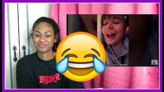 Bars and Melody   Funny Moments !| Reaction