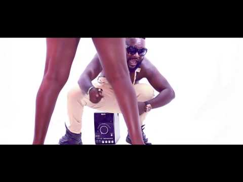 "Mestre DANGUI "" I LOVE ANGOLA ""( Official Clip HD ) by Marc JACOB PROD"