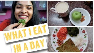 What I eat in a Day | PCOD Diet ( Home Cooked meal ) + Supplement | Healthy Skin + Hair + Body