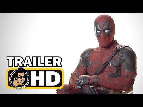 "DEADPOOL 2 (2018) ""The First 10 Years"" Trailer | Marvel Superhero Movie HD"